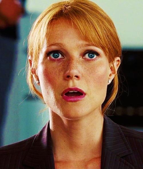 "Pepper Potts (Gwyneth Paltrow) - ""Avengers"""