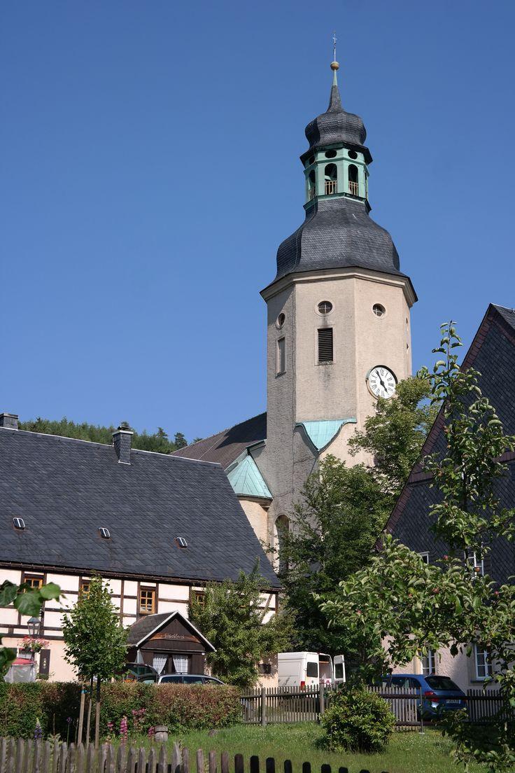 Geising bei Altenberg