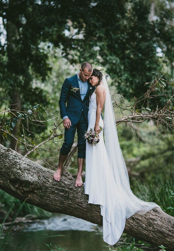 SOPH + PETE's WEDDING. Featured on Hello May Image by We Are The Tsudons