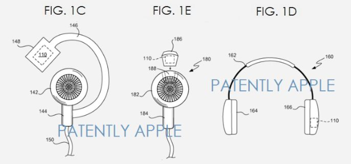 Next Apple AirPods could come with built-in fitness tracking Read more Technology News Here --> http://digitaltechnologynews.com Wireless lightweight and perfect for running  it seems a shame that Apple's AirPods don't have built in support for fitness tracking right? The Cupertino company appears to be thinking along the same lines if a newly-uncovered patent application is anything to go by.  According to PatentlyApple Apple has filed a patent titled 'Earbuds with Biometric Sensing' which…