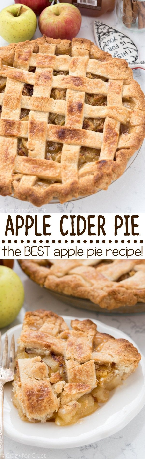 1898 best Pies images on Pinterest | Cooking recipes ...