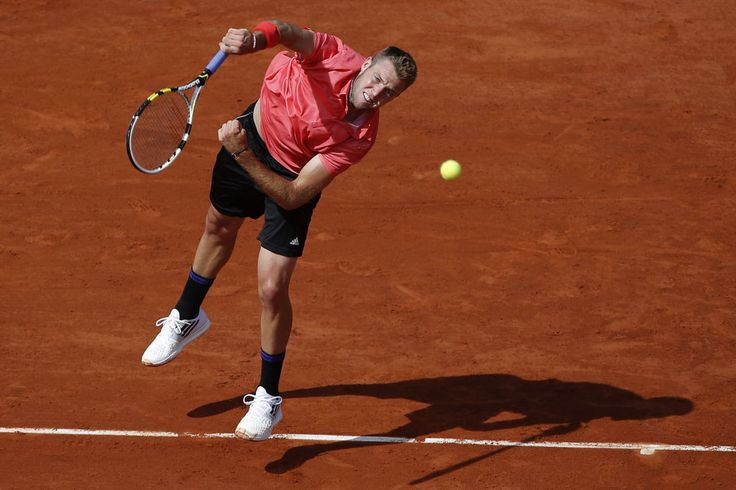 Mad Chatter: Jack Sock makes Nadal sweat, Husker scheduling, a big night for ... Nadal  #Nadal