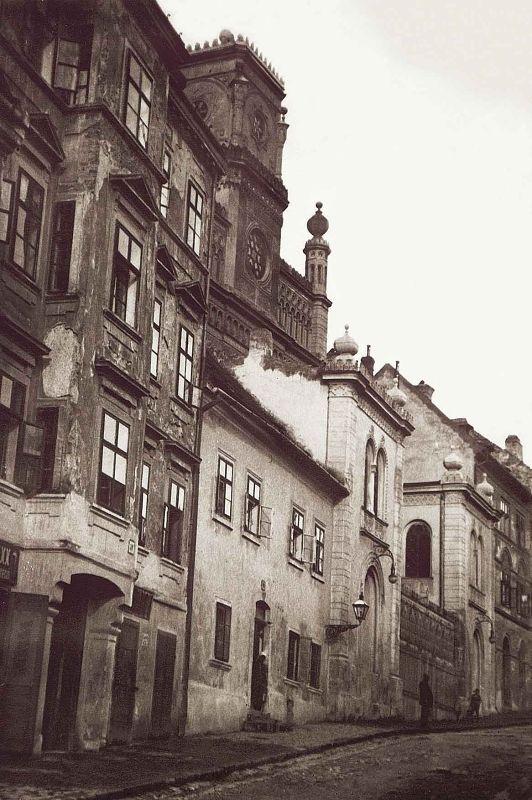 Stará Bratislava