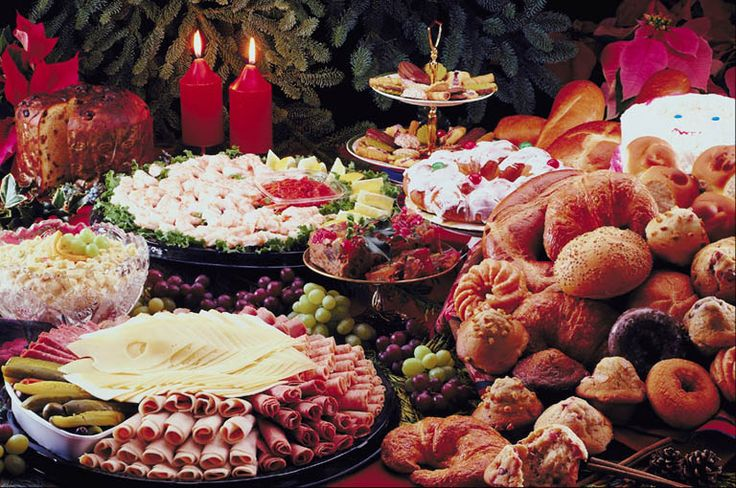 holiday food | ... christmas dishes in united states christmas dishes in poland christmas