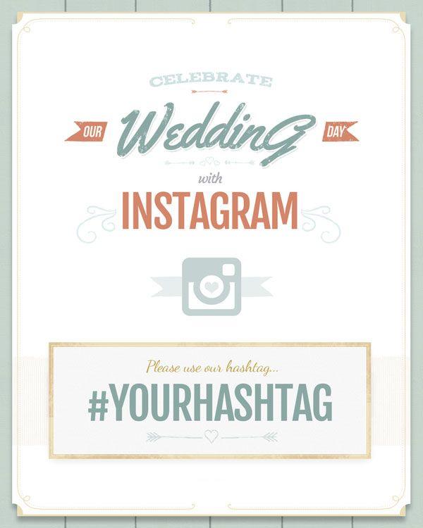 Hashtag Wedding: Best 25+ Wedding Hashtag Generator Ideas On Pinterest