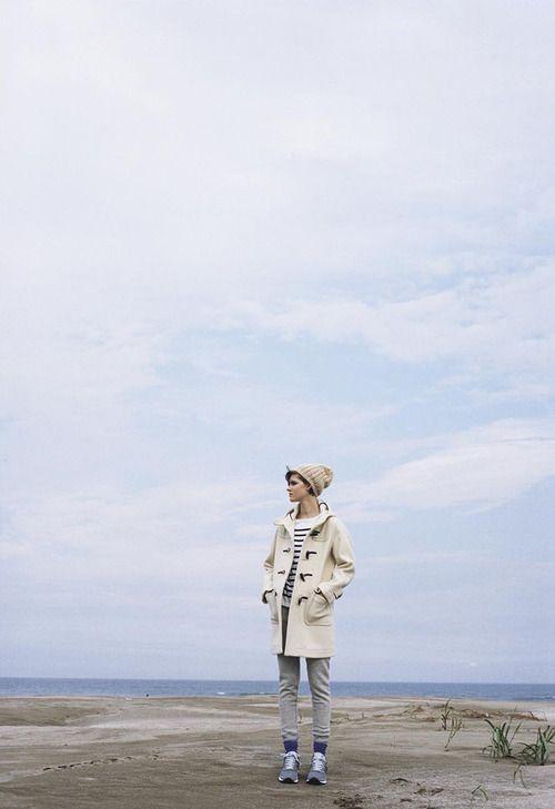 unmodernman:  SHIPS Women FW13