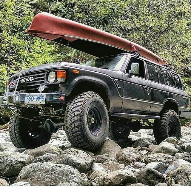 @lennypalm #60series #offroad #landcruiser #4wd #goodyear #wrangler  #warn #8274