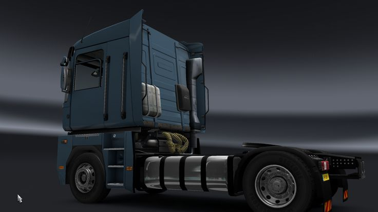 Body #Renault