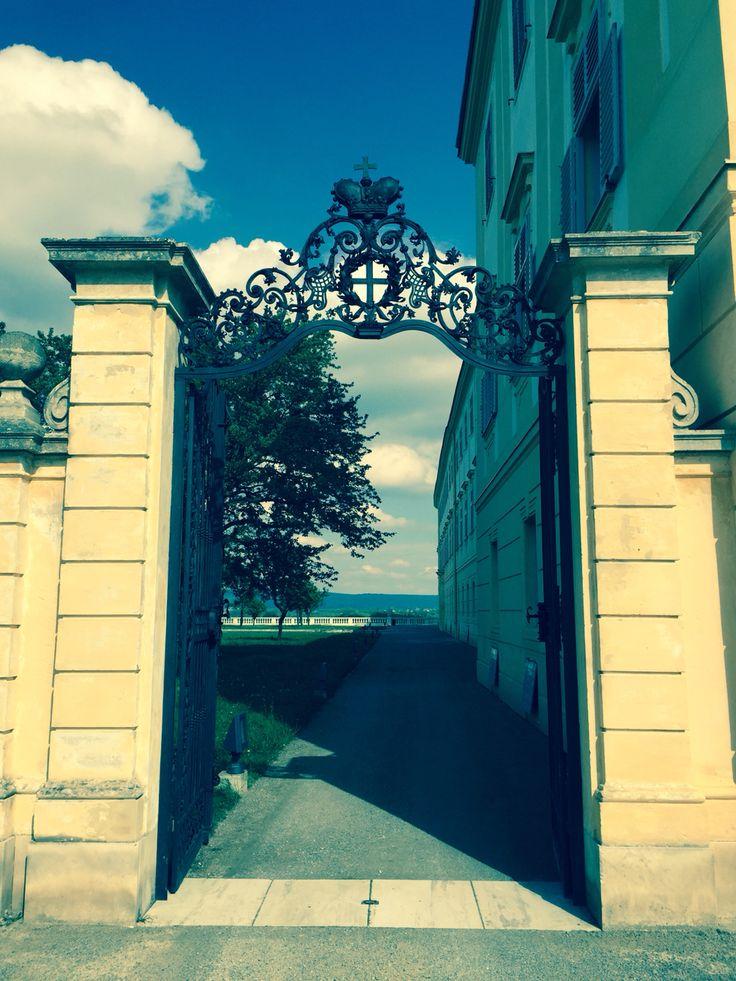 Haven gate