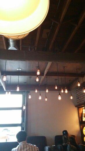 Lighting @ 49th parallel