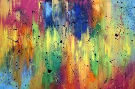 Картинки по запросу яркие рисунки на холсте акриловыми красками