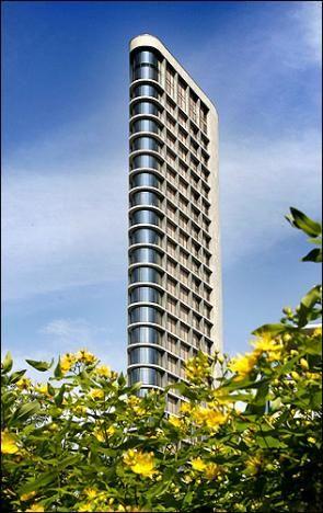 Vesteda Toren Centrum Eindhoven