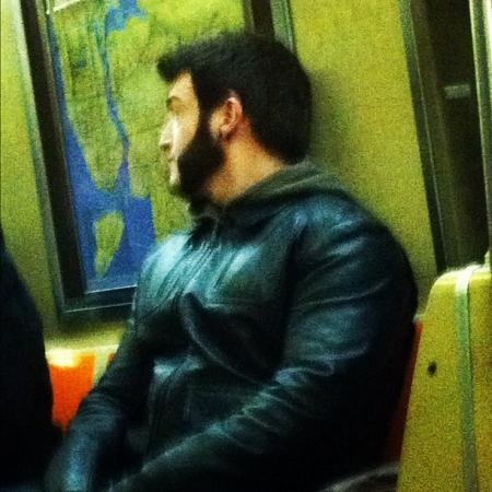How old is too old for a guy to dress up as Wolverine?