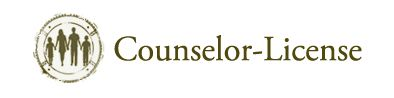 Website for counselor licensure by state, including education, supervision, and application requriements