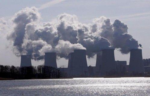 La cantidad de gases de efecto invernadero en la atmósfera bate récord en 2014