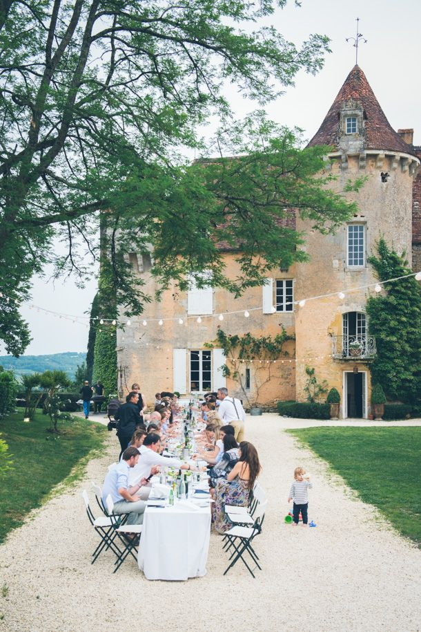 FIH Fotografie » Vief & Merijn, The Fairytale Chateau