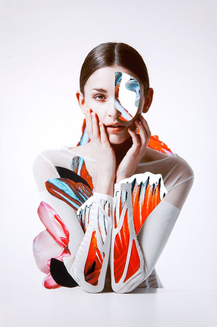 Rocio Montoya-collages-exclusive-trendland-2