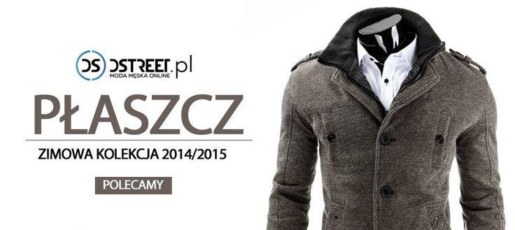 Idealny na zimę: http://dstreet.pl/product-pol-3992-Plaszcz-cx0237-.html  #dstreet #plaszcz