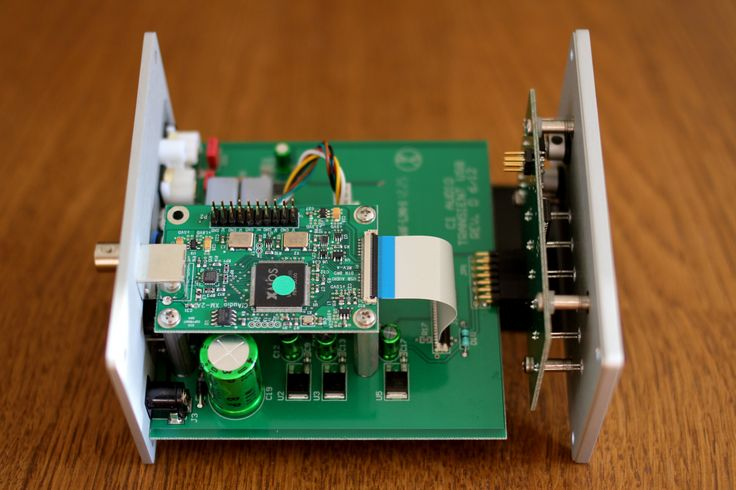 Channel Islands Audio USB DAC