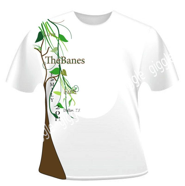 Family Reunion T Shirt Order Form Template 90 Best Tees Images Gatherings