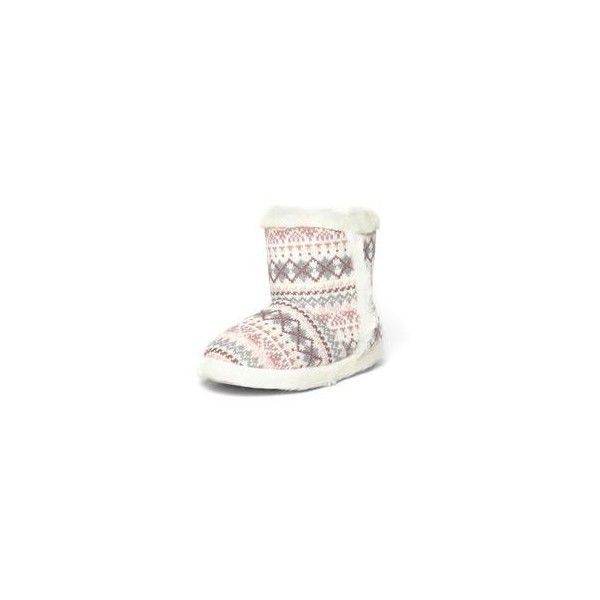 Dorothy Perkins Multi Coloured Fairisle Booties (1980 RSD) ❤ liked on Polyvore featuring shoes, boots, ankle booties, multi color boots, multi colored boots, lucite boots, multicolor boots and glitter boots