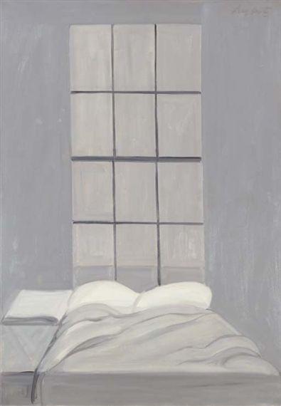 Artworks of Alex Katz (American, 1927)