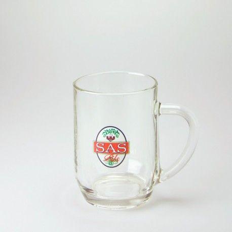 Beer glass Mug SAS Pils 50 cl