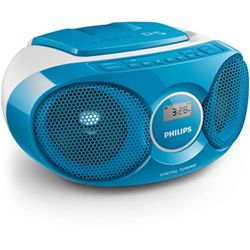 #Boombox az215n Philips  ad Euro 44.99 in #Philips #Mini micro hi fi e boombox