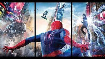 El Hombre Araña 3 pelicula completa - YouTube