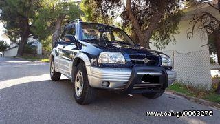 Suzuki Grand Vitara  '98 - 3.000 EUR (Συζητήσιμη)