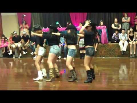 Hip Hop Quinceanera Surprise Dance - 21.9KB