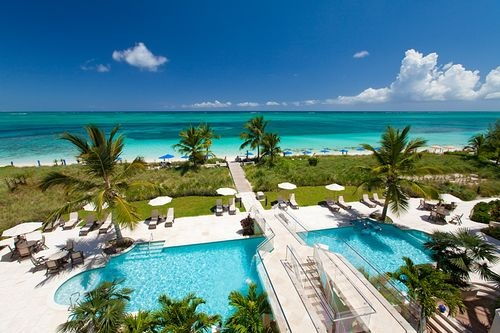24 best images about turks caicos my dream shelling for Best caribbean honeymoon resorts