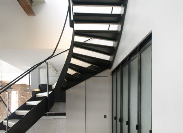 37 Best Images About Stairs On Pinterest Columns