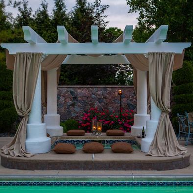 Hot Tub Gazebo Kits Design, Pictures, Remodel, Decor and ...