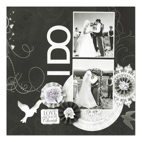 Wedding Scrapbook: 1000+ Ideas About Wedding Scrapbook Layouts On Pinterest