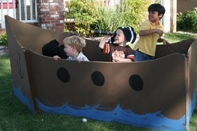 11 Best Pirate Ship For Girls School Images On Pinterest