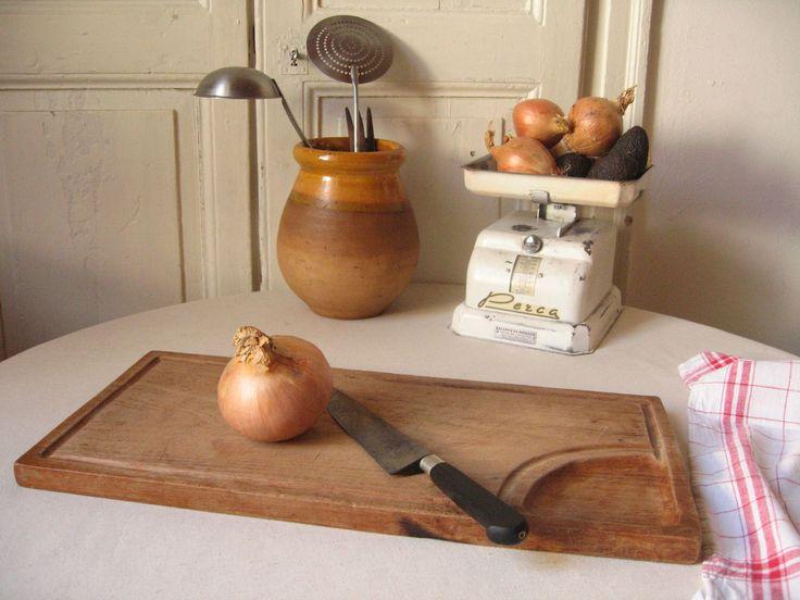 17 best ideas about cuisine vintage on pinterest deco cuisine cuisine ikea and love cuisine. Black Bedroom Furniture Sets. Home Design Ideas