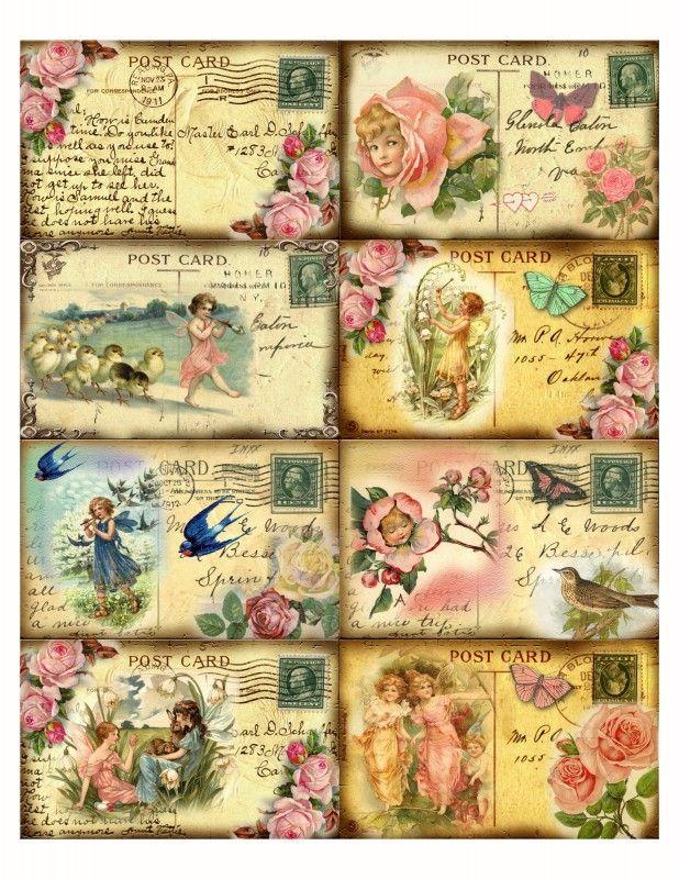 Sheet Fairy`s post | ~Religieus | Nostalgie & Brocante