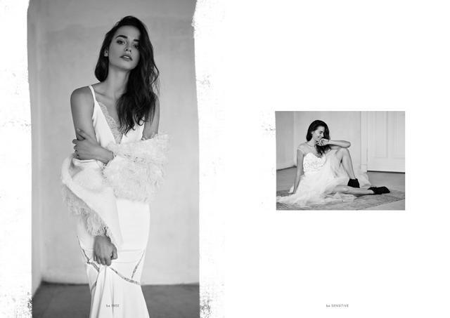 Agata Wojtkiewicz Catalogue Bridal 2016