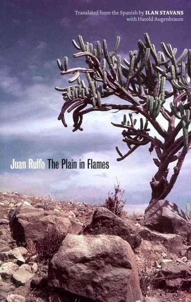The Plain in Flames / El Llano en Llamas