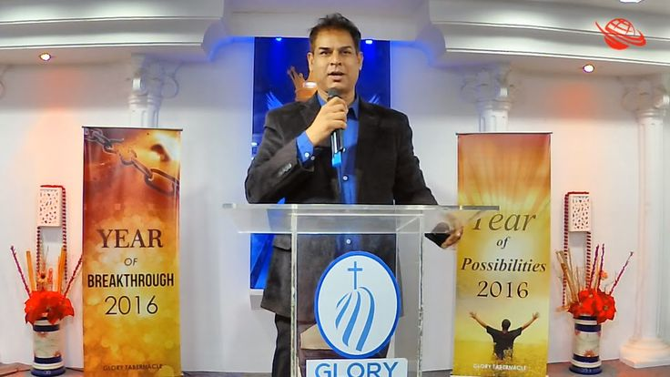 Pass the Test - Sandeep Daniel - Daniel LIvingstone - Glory Tabernacle -...