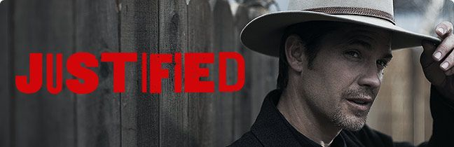 Justified Tv Show
