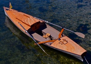 18 Best Images About Coastal Rowing Boats On Pinterest