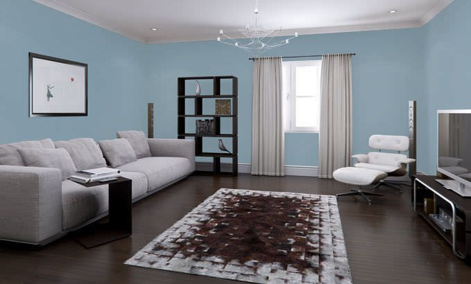 When You Want To Paint Your Home You Need To Select That Color Which Brings The Best Outlook For You A House Paint Interior House Painting Cost House Interior