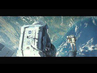 Gravity: Trailer 2 --  -- http://wtch.it/sBmz7