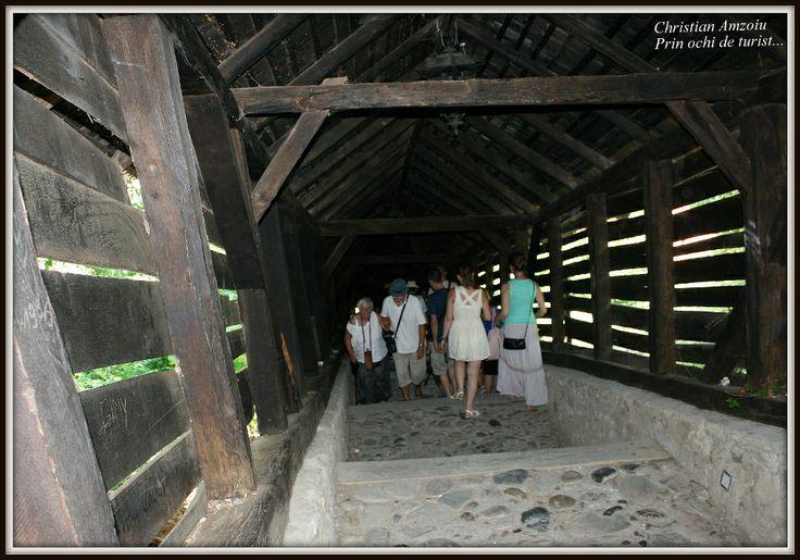 The medieval city of Sighisoara... http://prinochideturist.wordpress.com/2013/08/13/o-plimbare-prin-sighisoara-a-stroll-through-sighisoara/