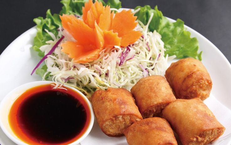 Menu|エスニック料理 アジアンパーム神楽坂