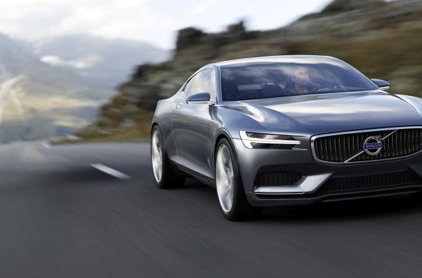 The Volvo Coupe Concept vaporizes your memories of boxy mom cars, recalls P1800 By Nick Jaynes  —   August 29, 2013   Read more: http://www.digitaltrends.com/cars/the-volvo-coupe-concept-vaporizes-your-memories-of-boxy-mom-cars-recalls-p1800/#ixzz2dTQi91ri  Follow us: @Juanita Hackney nick Trends on Twitter | digitaltrendsftw on Facebook