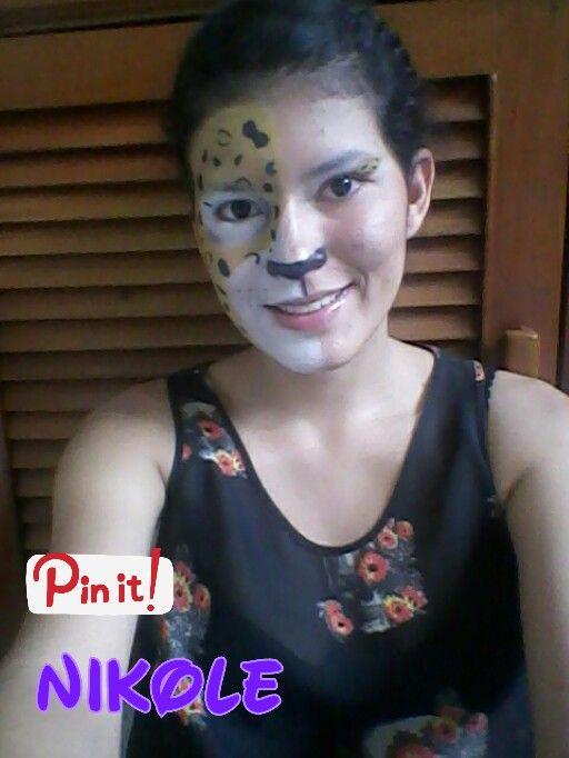 Animal print-leopardo