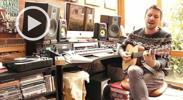 Estéreo Picnic y Juan Pablo Vega uno de los músicos independientes , Gente - Semana.com